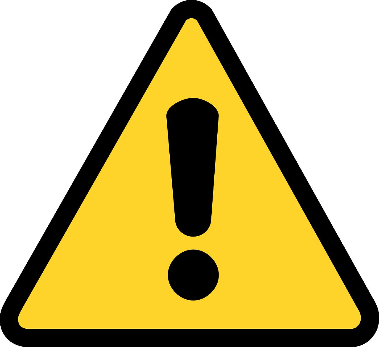 warning-147699_1280